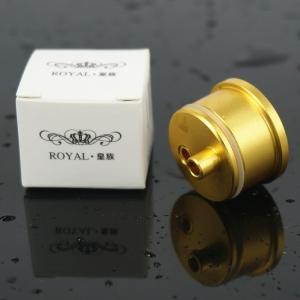黄金矿泉水瓶盖.